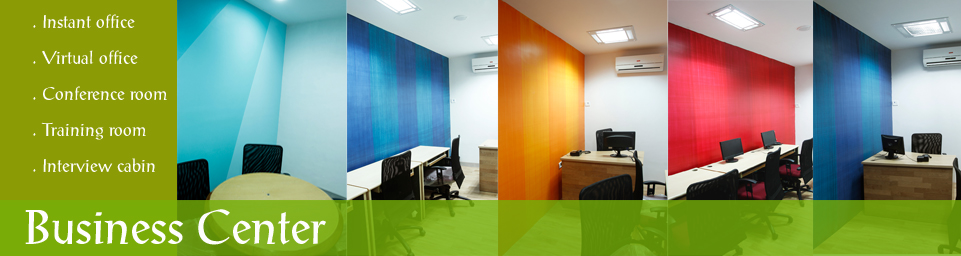 Business Centre Chennai